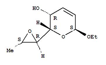 CAS:111397-88-7化学结构