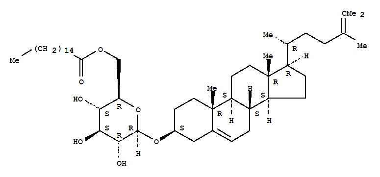 CAS:111509-27-4的分子结构