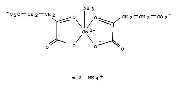 CAS:113633-62-8的分子结构