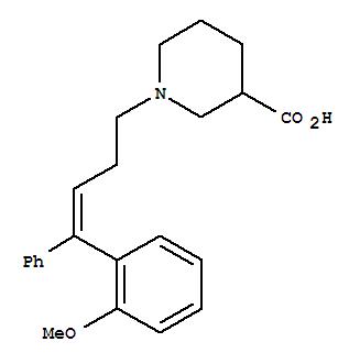 CAS:113900-13-3的分子结构