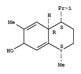 CAS:114791-16-1的分子结构