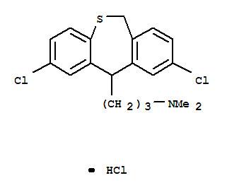 CAS:1162-97-6的分子结构