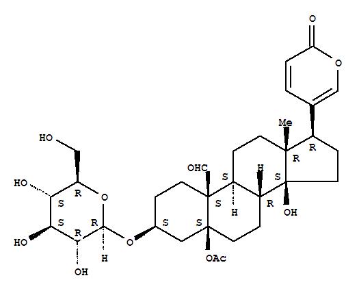 CAS:116988-19-3化学结构