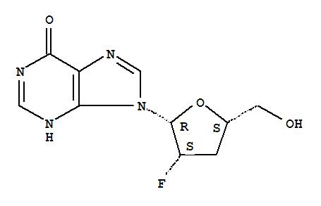 CAS:117525-25-4的分子结构