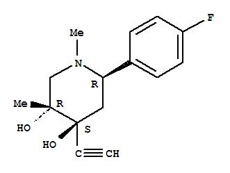 CAS:120729-81-9的分子结构