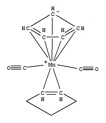 CAS:12089-30-4化学结构