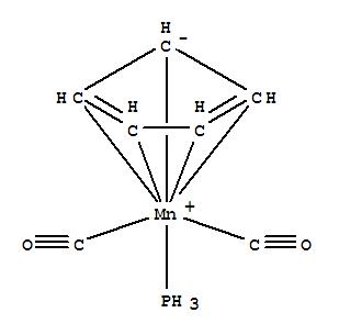 CAS:12300-46-8化学结构