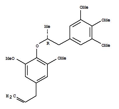 CAS:124151-41-3的分子结构