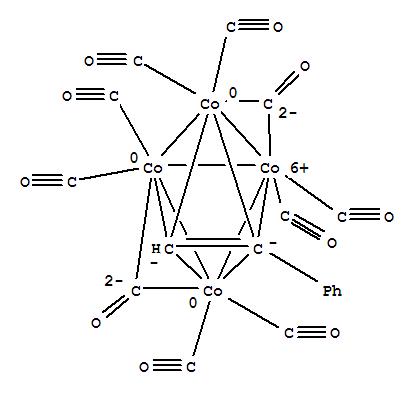 CAS:12568-53-5的分子结构