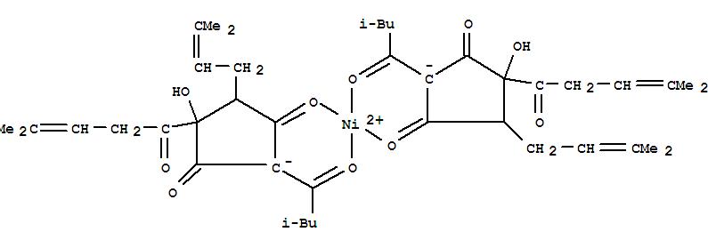 CAS:128871-56-7的分子结构