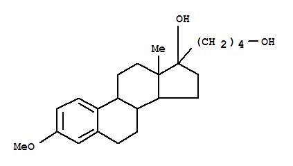 CAS:13570-44-0化学结构