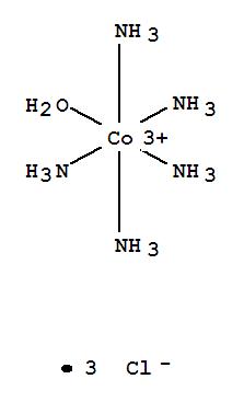 CAS:13820-80-9的分子结构
