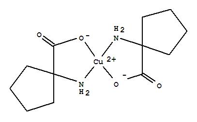 CAS:14283-98-8化学结构