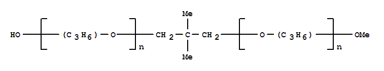 CAS:143775-91-1的分子结构