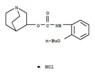CAS:151643-48-0的分子结构