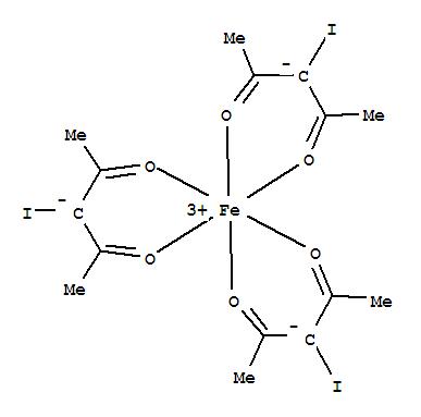 CAS:15169-16-1的分子结构