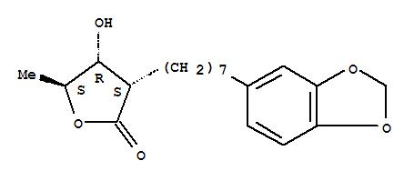 CAS:155661-16-8的分子结构