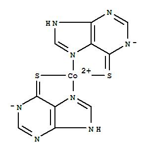 CAS:15635-23-1化学结构