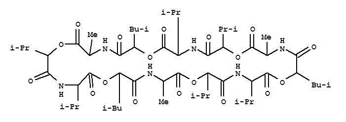 CAS:157232-64-9的分子结构