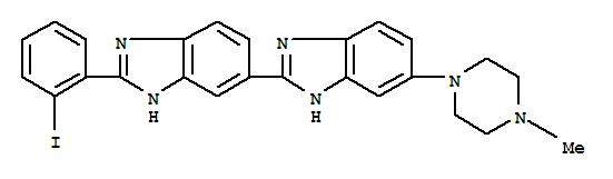 CAS:158013-41-3的分子结构
