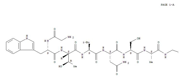CAS:164991-51-9的分子结构