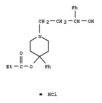CAS:16598-97-3的分子结构