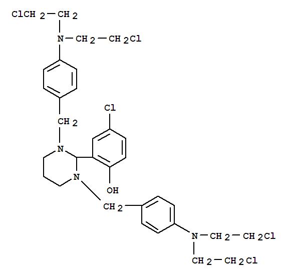 CAS:16785-65-2的分子结构