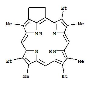 CAS:16980-14-6化学结构