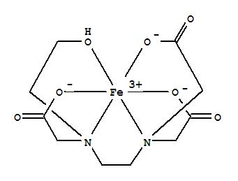 CAS:17084-02-5化学结构