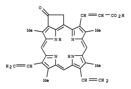 CAS:207397-31-7化学结构