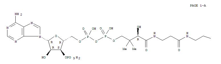 CAS:24305-30-4的分子结构