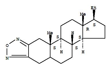 CAS:24973-73-7的分子结构