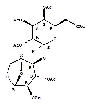 CAS:25878-57-3的分子结构