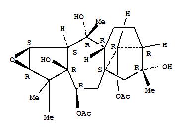 CAS:26116-88-1的分子结构