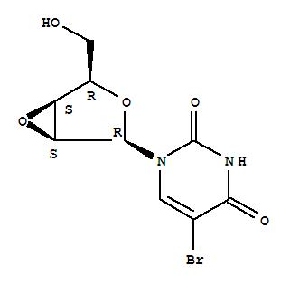 CAS:26301-92-8化学结构