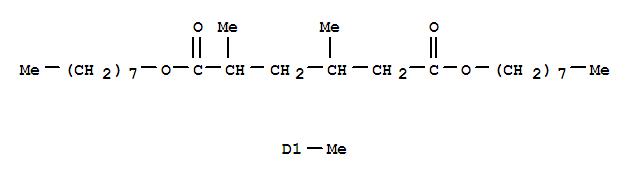 CAS:26635-50-7化学结构