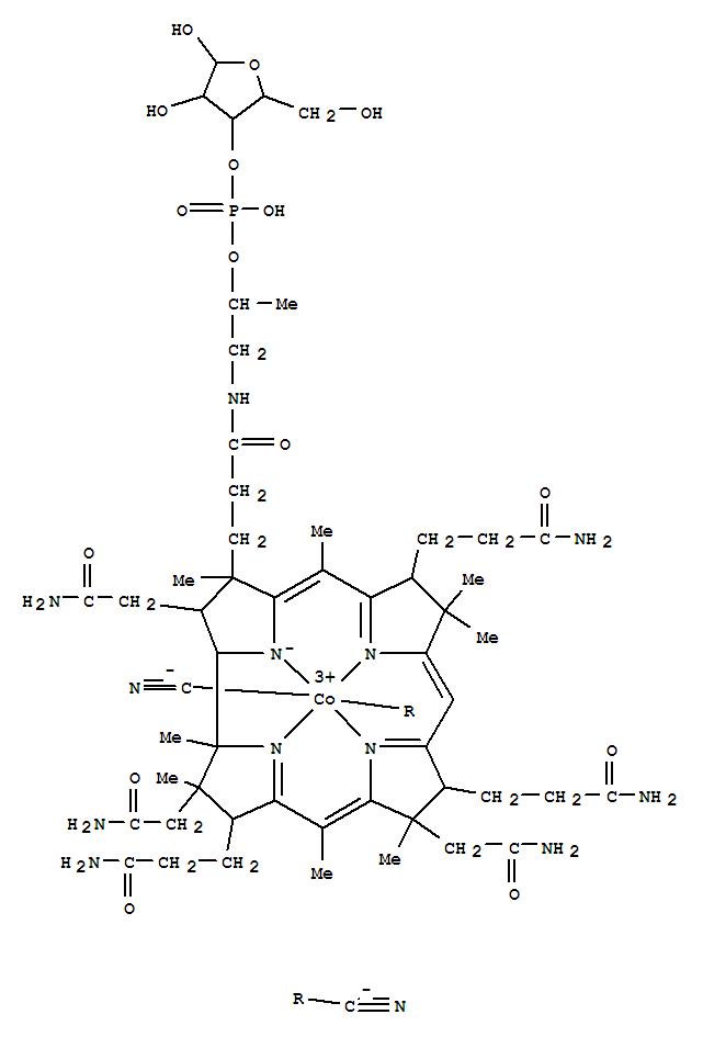 CAS:26935-05-7的分子结构