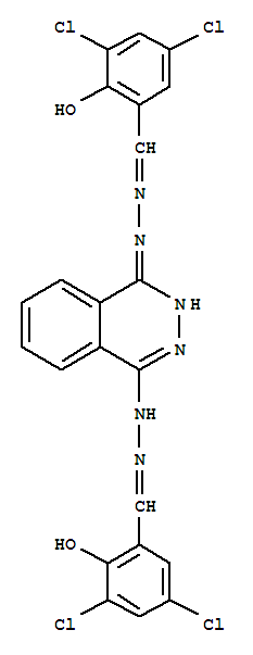 CAS:27703-99-7的分子结构