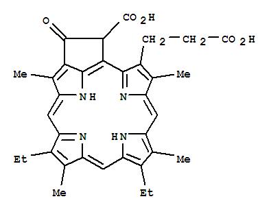 CAS:27781-73-3化学结构