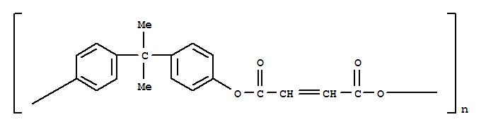 CAS:27879-05-6的分子结构