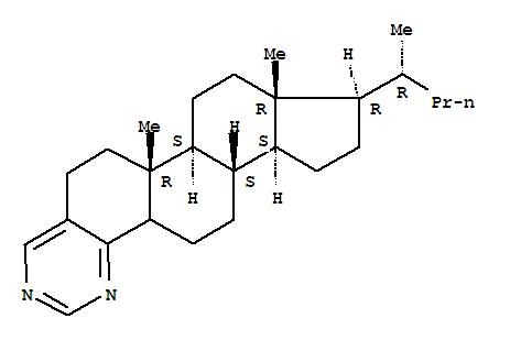 CAS:28338-47-8的分子结构