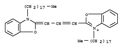 CAS:28462-56-8的分子结构