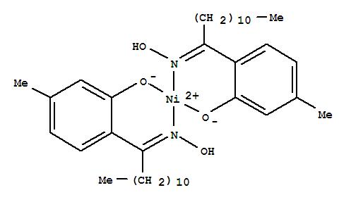 CAS:29666-10-2的分子结构