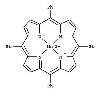 CAS:31004-82-7的分子结构