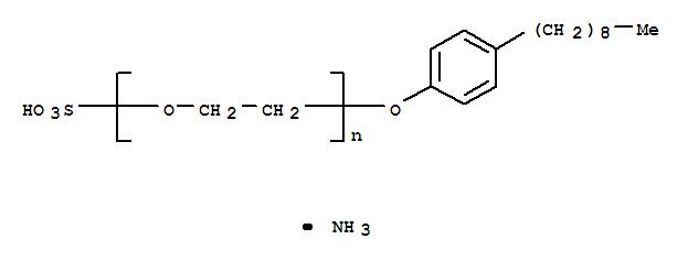 CAS:31691-97-1_硫酸铵的分子结构