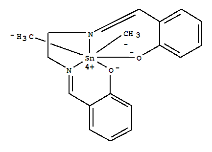 CAS:31728-02-6的分子结构
