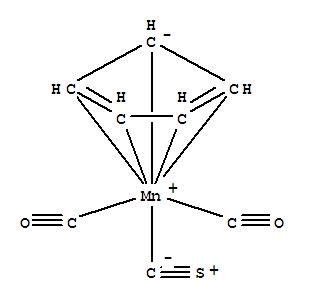 CAS:31741-76-1化学结构