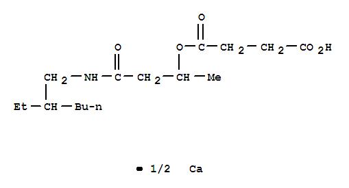 CAS:32266-82-3的分子结构
