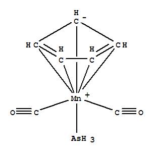 CAS:33292-28-3化学结构