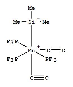 CAS:36087-61-3化学结构